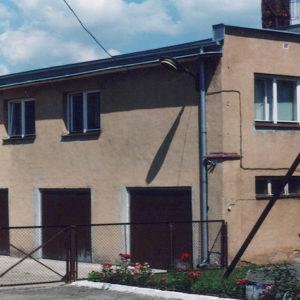 Siedziba Spółki – początek lat 90